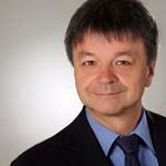 Portraitfoto Dr. Klaus Wild