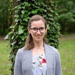 Portraitfoto Ramona Obermeier