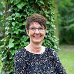 Portraitfoto Martina Koch
