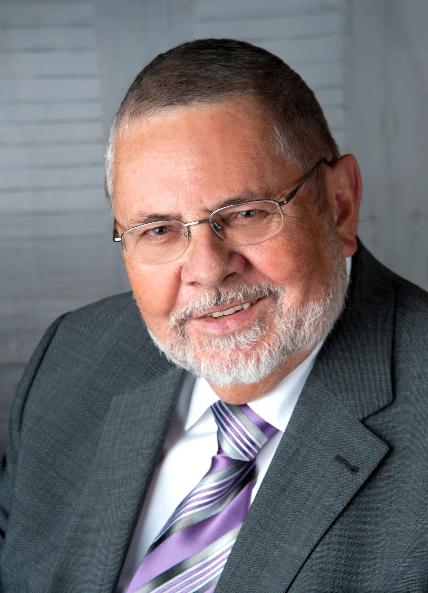 Prof. em. Dr. phil. Werner Sacher