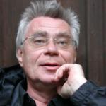 Portraitfoto Werner Müller